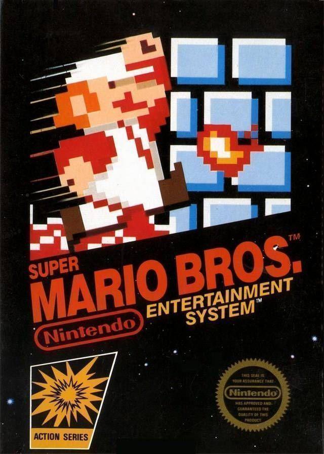 Rom juego Super Mario Bros 1.5
