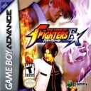 King Of Fighters EX, The – NeoBlood