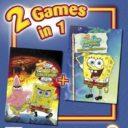 2 Games In 1 Nickelodeon SpongeBob Schwammkopf Der Film Nickelodeon SpongeBob Schwammkopf Schlacht Um Bikini Bottom  – Disc #2