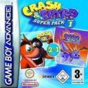 2 en 1 – Spyro – Season Of Ice & Crash Bandicoot 2 – N-Tranced