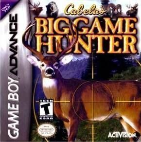 Rom juego Piglet's Big Game