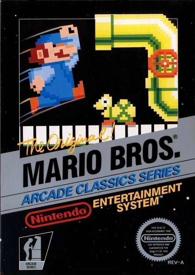 Rom juego Monster Bros