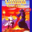Ultima – Warriors Of Destiny