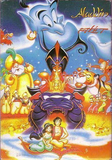 Rom juego Super Aladdin