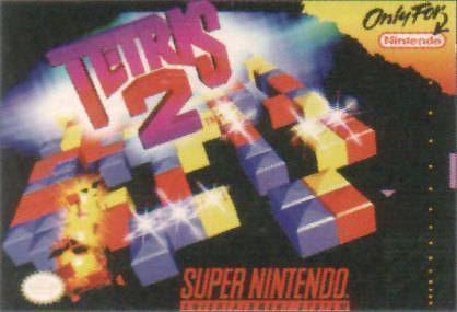 Rom juego Tetris Flash