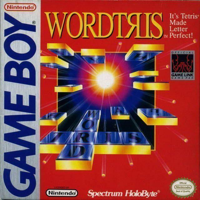 Rom juego Wordtris