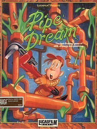 Rom juego Pipe Dream