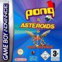 3 en 1 – Asteroids, Yar's Revenge And Pong