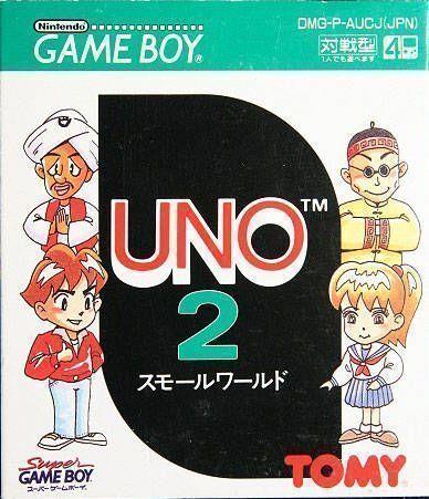 Rom juego Uno 2 - Small World
