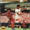 Tecmo World Cup 92 (JU)