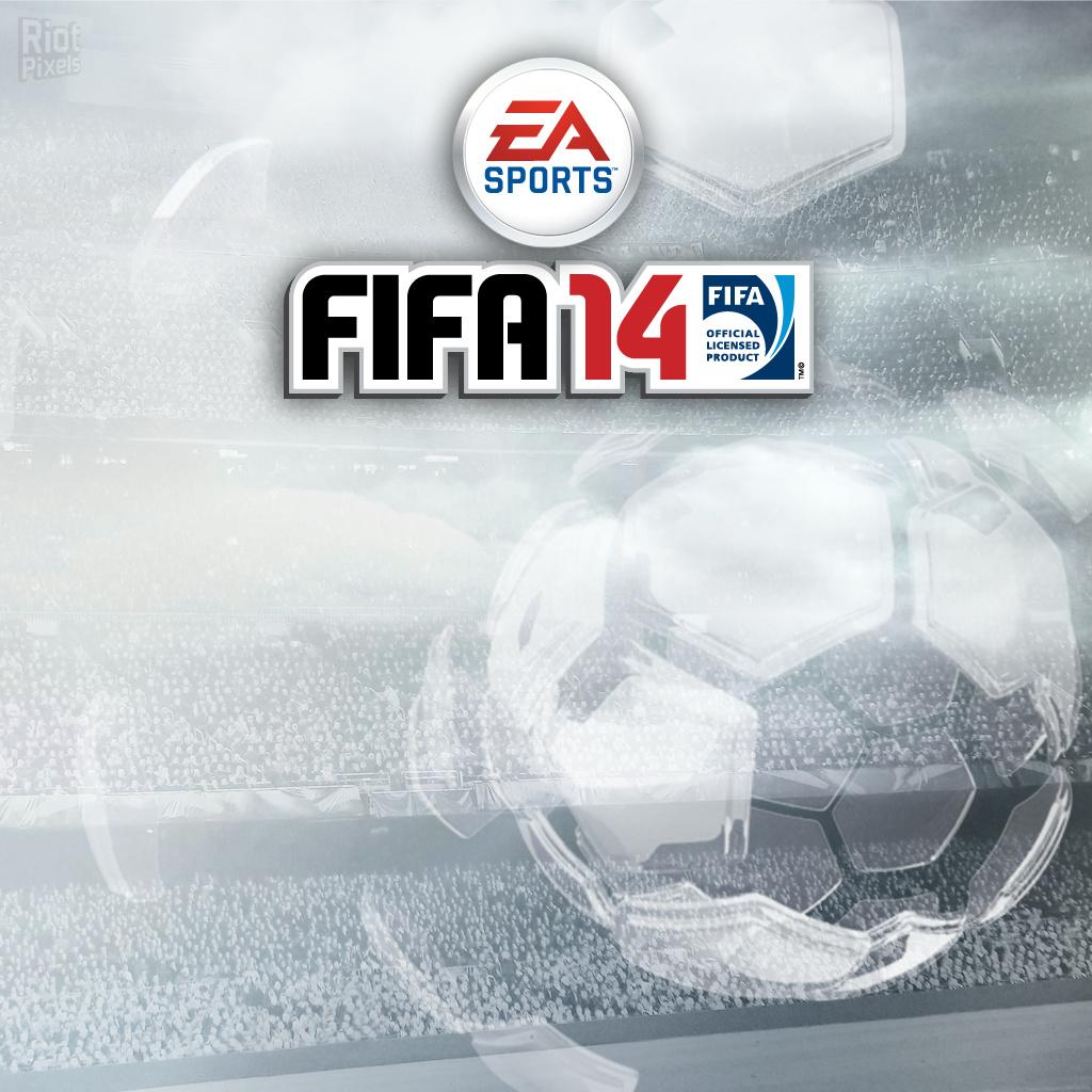 Rom juego FIFA 14