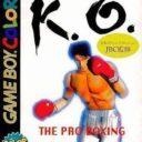K.O. – The Pro Boxing