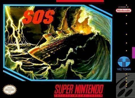 Rom juego SOS