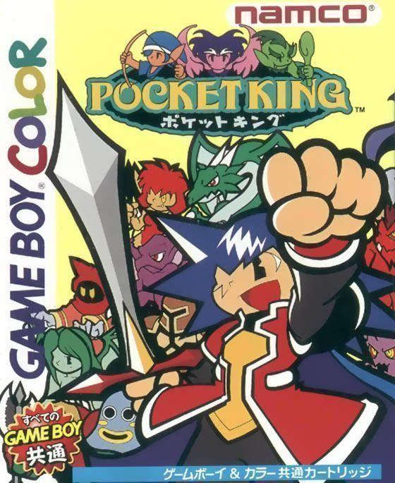 Rom juego Pocket King