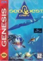 Rom juego SeaQuest DSV