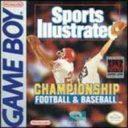 Sports Illustrated – Football & Baseball