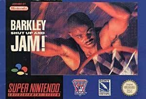 Rom juego Barkley's Power Dunk