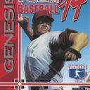 RBI Baseball 94 (UEJ)