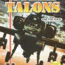 Steel Talons (UJE) (Nov 1992) [b1]