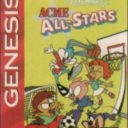 Tiny Toon Adventures – Acme All Stars