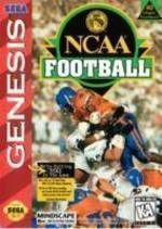 Rom juego NCAA College Football