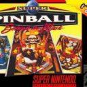 Super Pinball – Behind The Mask