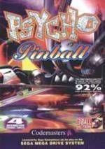 Rom juego Psycho Pinball (JUE) (Oct 1994) [c]