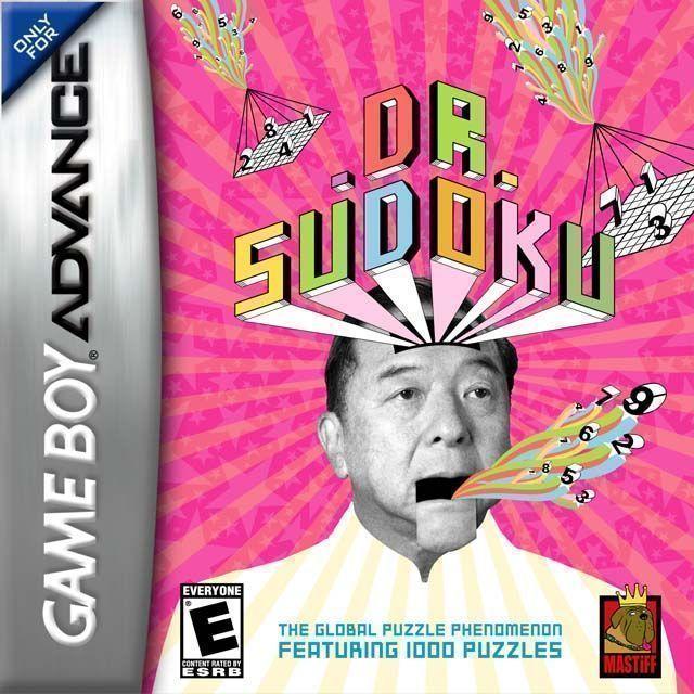 Rom juego Dr. Sudoku