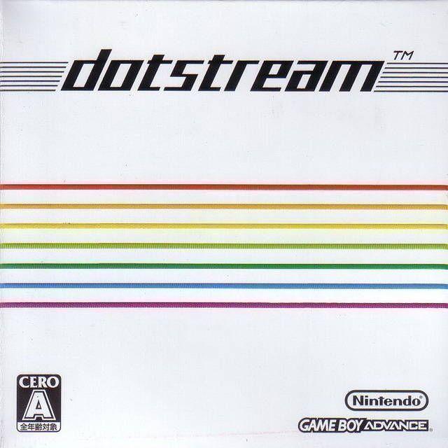 Rom juego Bit Generations - Dotstream