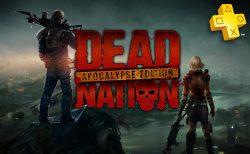 Rom juego Dead Nation: Apocalypse Edition