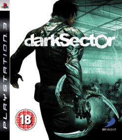 Rom juego Dark Sector