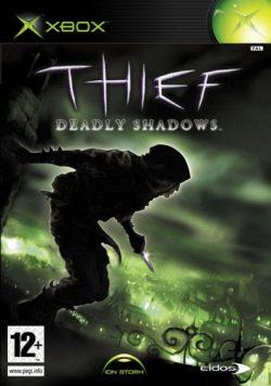 Rom juego Thief: Deadly Shadows