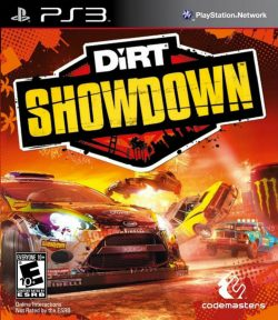 Rom juego DiRT® Showdown™