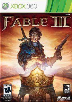 Rom juego Fable III