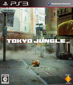 Rom juego Tokyo Jungle