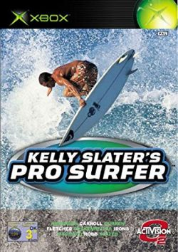 Rom juego Kelly Slater's Pro Surfer