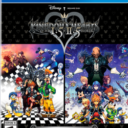 Kingdom Hearts 1.5+2.5 HD Final Mix