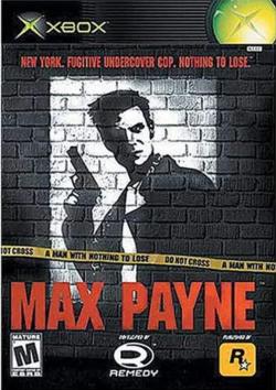 Rom juego Max Payne