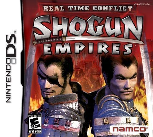 Rom juego Real Time Conflict - Shogun Empires