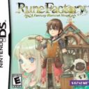 Rune Factory – A Fantasy Harvest Moon