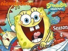 Rom juego SpongeBob SquarePants - Volume 3