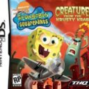 SpongeBob SquarePants – Creature From The Krusty Krab