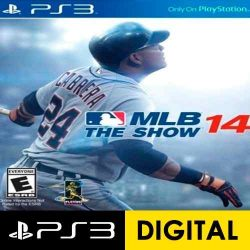 Rom juego MLB 14: The Show