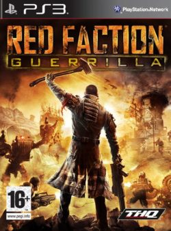 Rom juego Red Faction Guerrilla