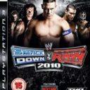 WE Smackdown vs. Raw 2010