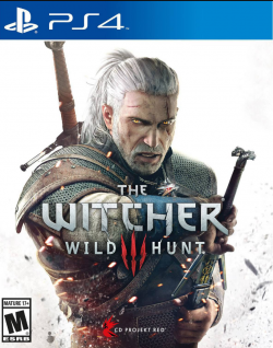 Rom juego The Witcher 3: Wild Hunt