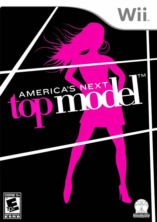 Rom juego America's Next Top Model
