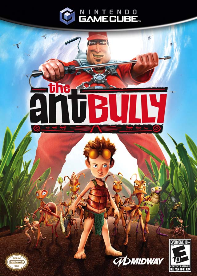 Rom juego Ant Bully The