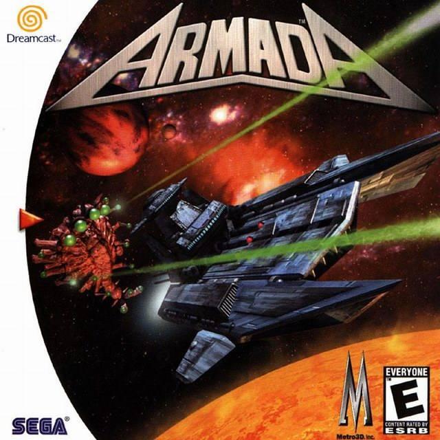Rom juego Armada