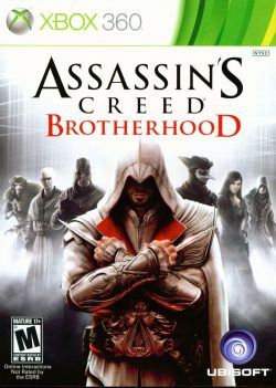 Rom juego Assassin's Creed: Brotherhood